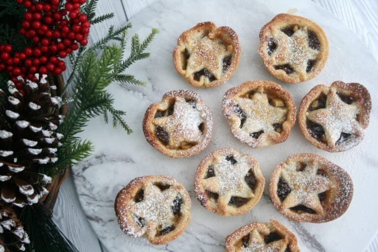 meat dishes that kids will love mince pies