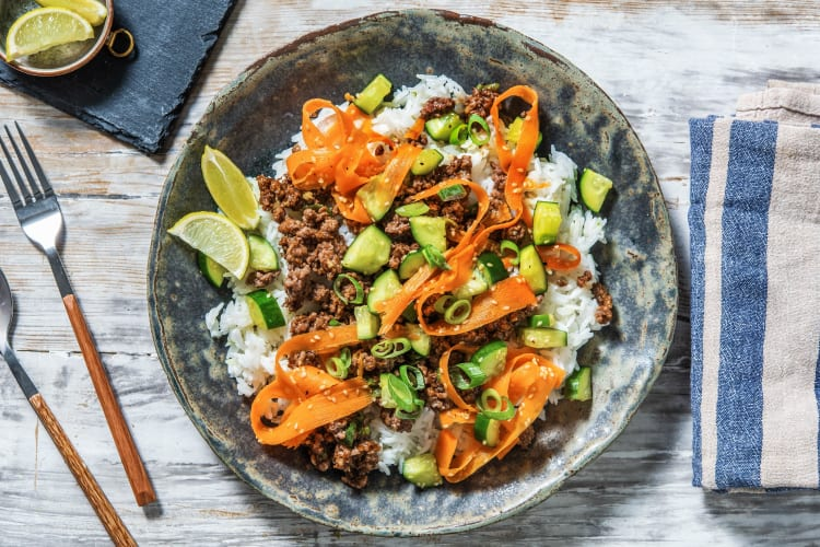 rice mince recipes for eid al adha 2021 beef teriyaki