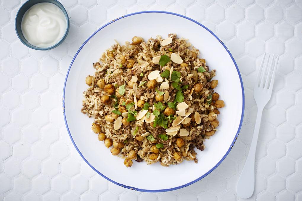 rice mince recipes for eid al adha 2021 morroccan pilaf