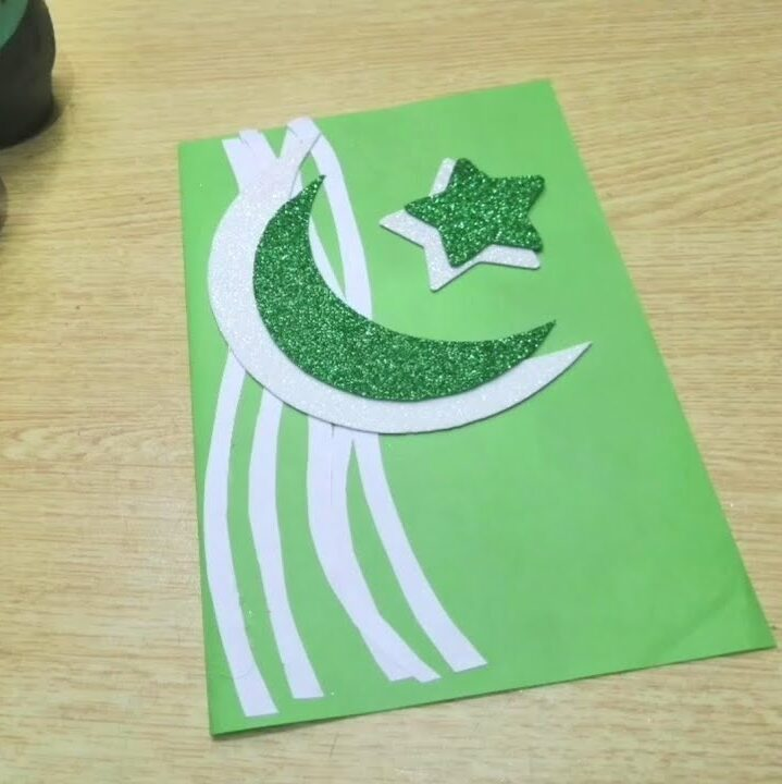 creative things to do for independence day card making