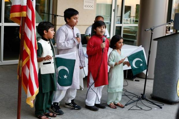 creative things to do for independence day milli naghma