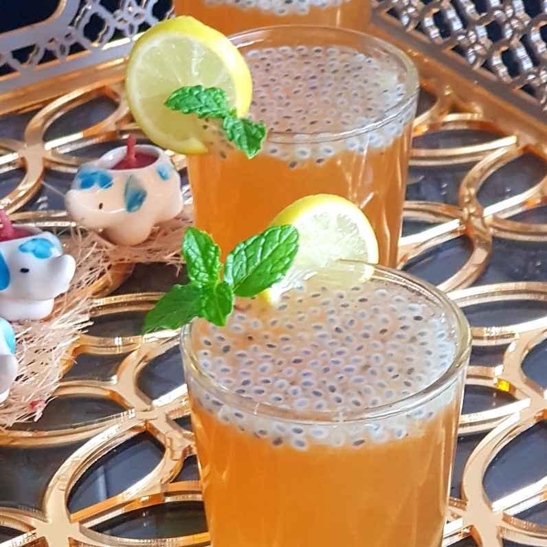 gur ka sharbat desi drinks for summer