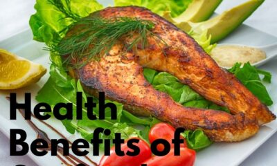 Essential Nutrition and Health Benefits of Seafood | Guest Post