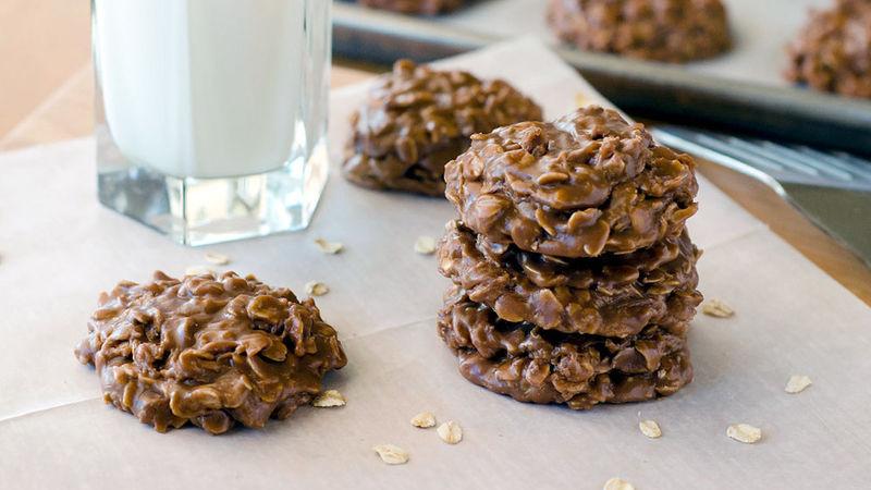no bake easy nutella recipes cookies